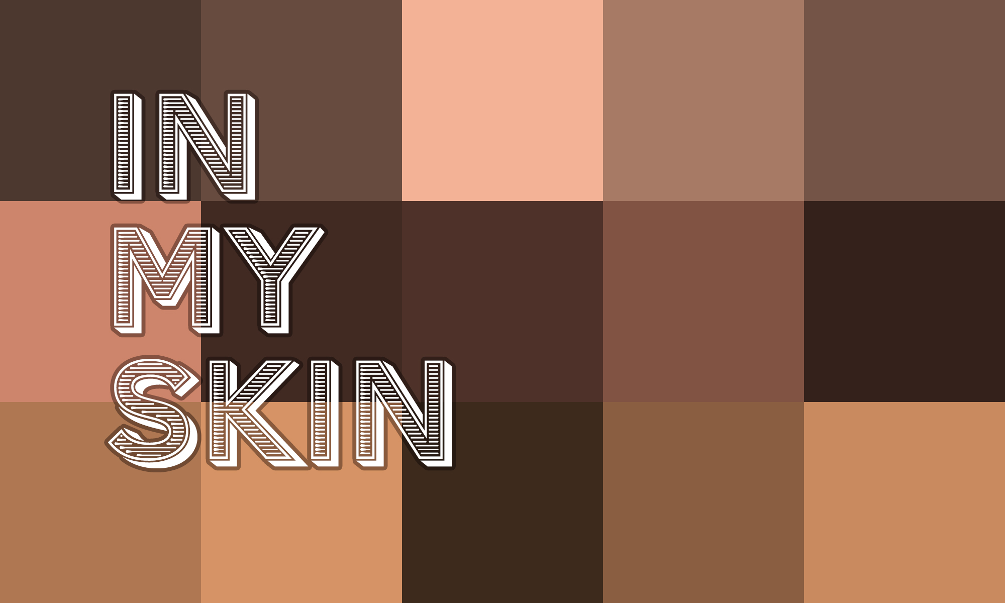 Podcast: Listen to the first episode of In My Skin